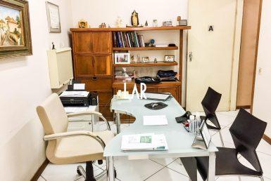 Foto Sala à venda no Funcionários em Belo Horizonte - Imagem 01