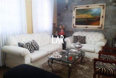 Foto Casa de 6 quartos para alugar na CIDADE NOVA em Belo Horizonte - Imagem 01