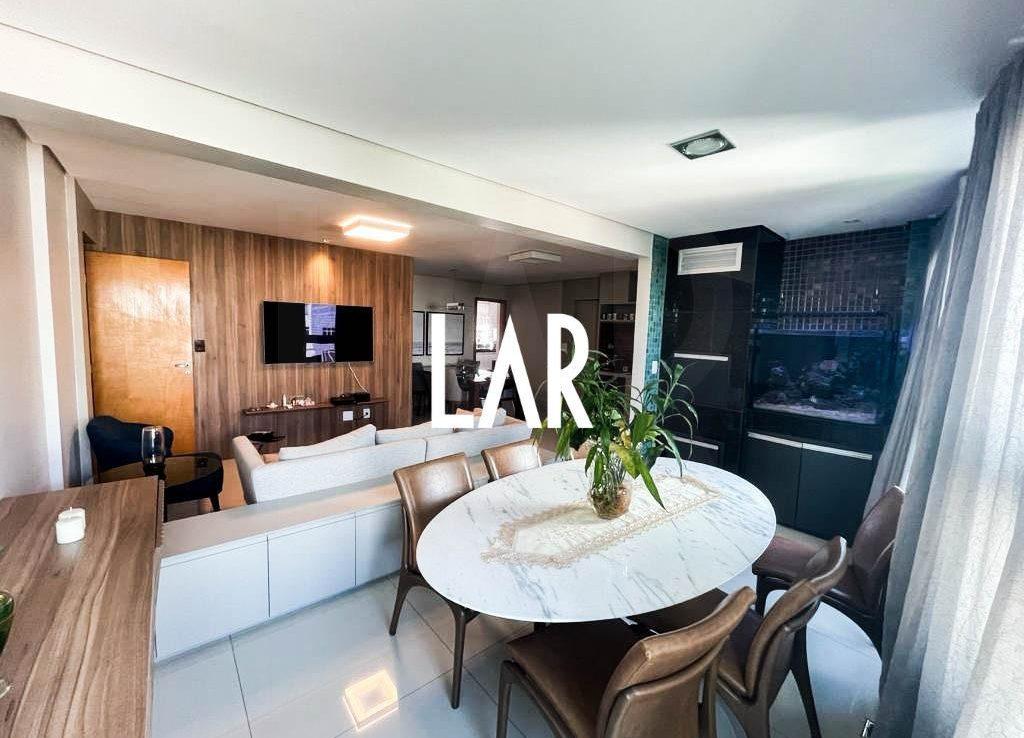 Foto Apartamento de 4 quartos à venda no São José em Belo Horizonte - Imagem 02