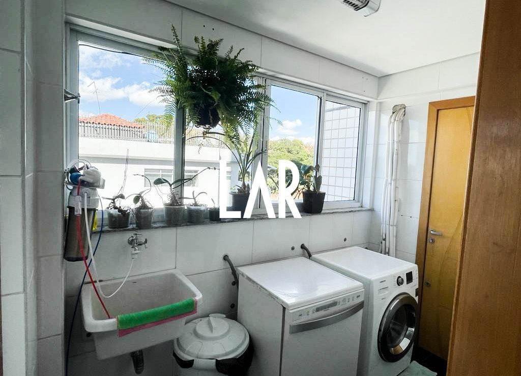 Foto Apartamento de 4 quartos à venda no São José em Belo Horizonte - Imagem