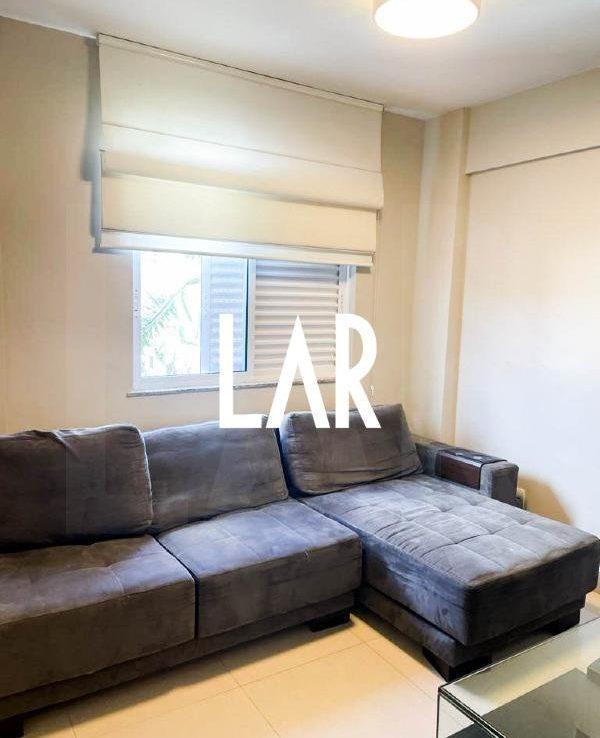 Foto Apartamento de 4 quartos à venda no São José em Belo Horizonte - Imagem 03