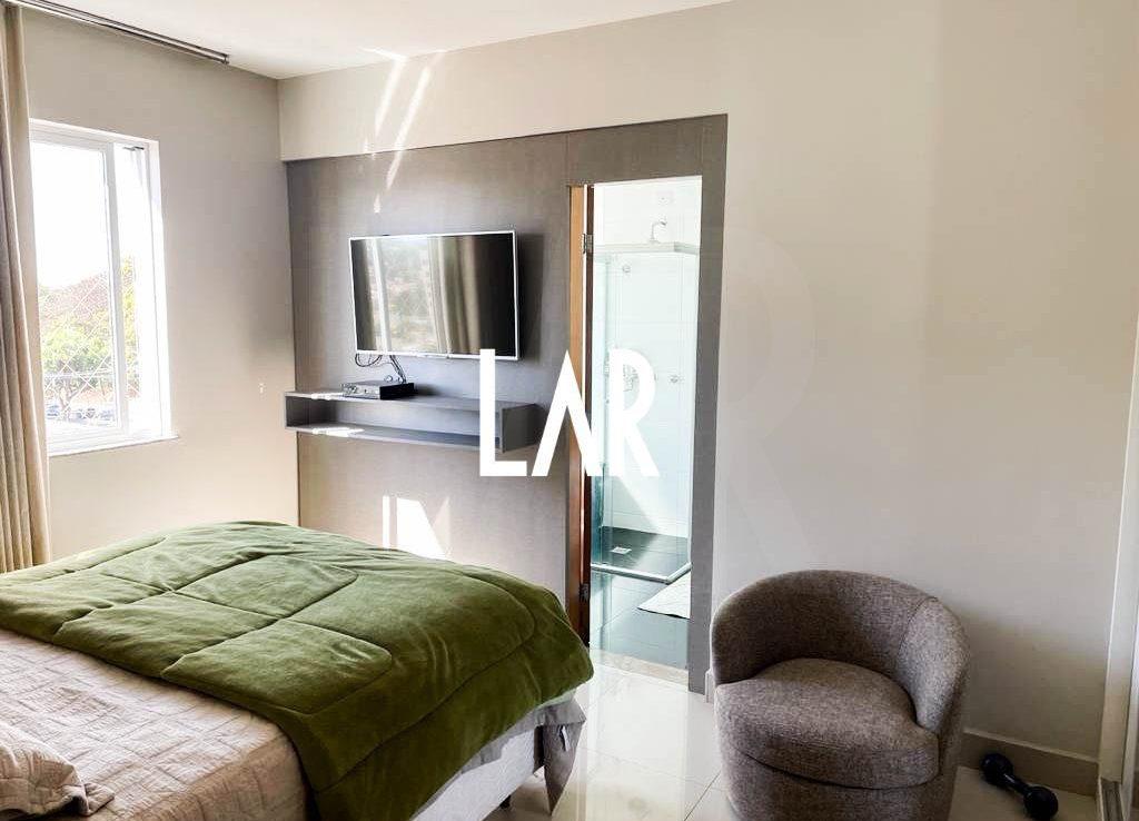 Foto Apartamento de 4 quartos à venda no São José em Belo Horizonte - Imagem 07