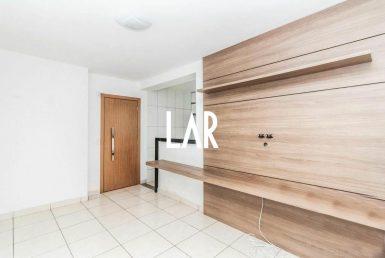 Foto Apartamento de 1 quarto à venda no Castelo em Belo Horizonte - Imagem 01