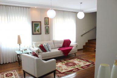 Foto Casa de 5 quartos para alugar no Planalto em Belo Horizonte - Imagem 01