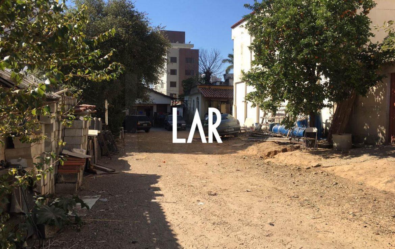 Foto Lote - Terreno à venda no Jaraguá em Belo Horizonte - Imagem 02