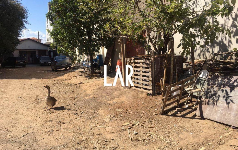 Foto Lote - Terreno à venda no Jaraguá em Belo Horizonte - Imagem 03