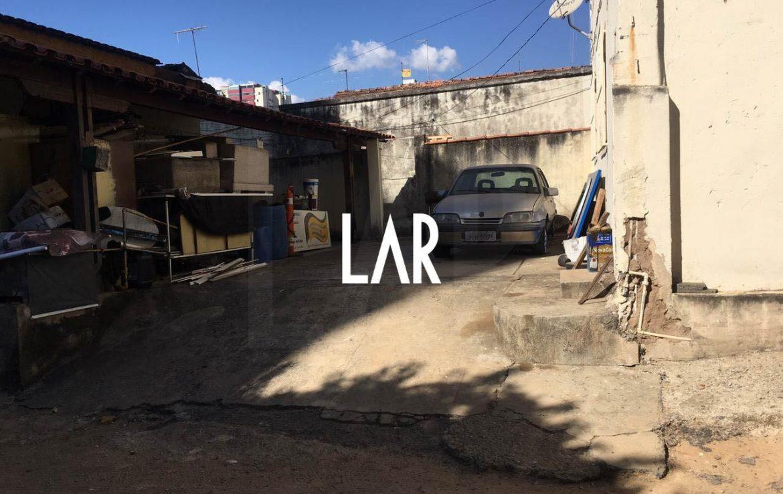 Foto Lote - Terreno à venda no Jaraguá em Belo Horizonte - Imagem