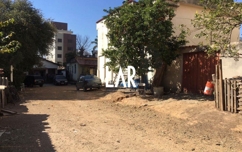 Foto Lote - Terreno à venda no Jaraguá em Belo Horizonte - Imagem 06
