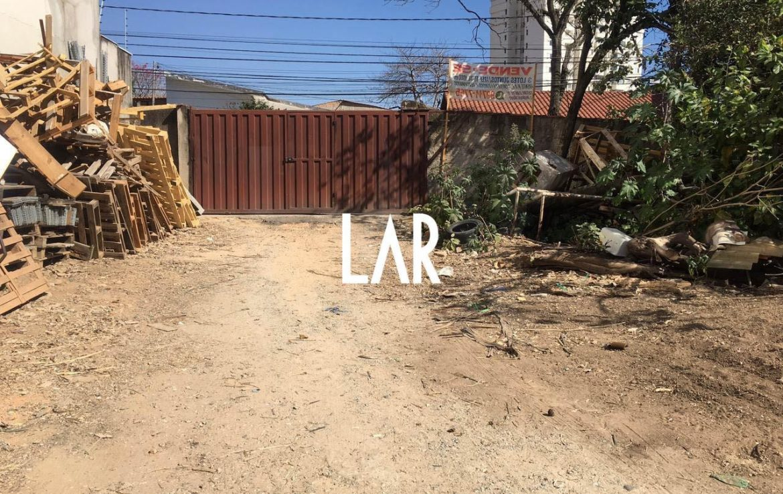 Foto Lote - Terreno à venda no Jaraguá em Belo Horizonte - Imagem 07