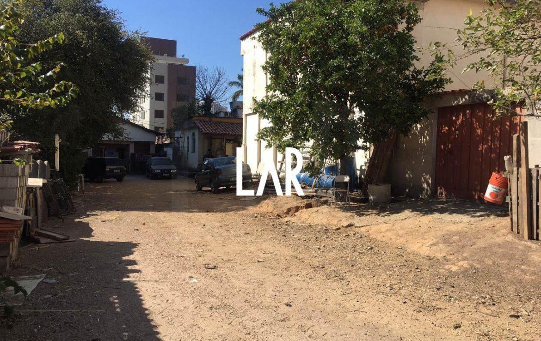 Foto Lote - Terreno à venda no Jaraguá em Belo Horizonte - Imagem 09