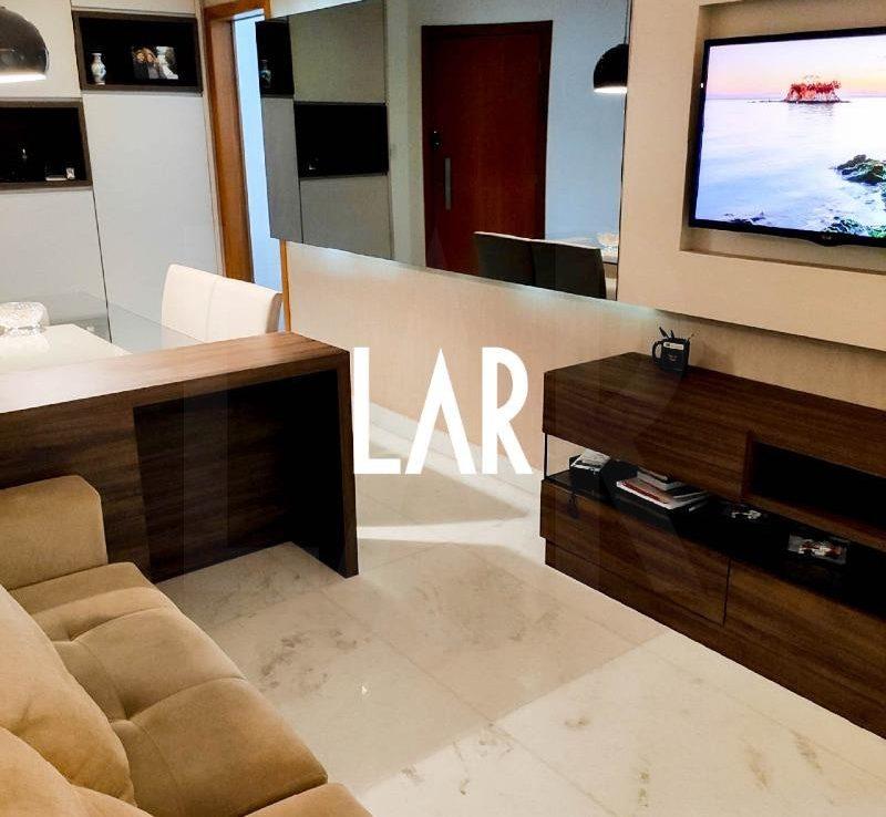 Foto Apartamento de 2 quartos à venda no Sion em Belo Horizonte - Imagem 03