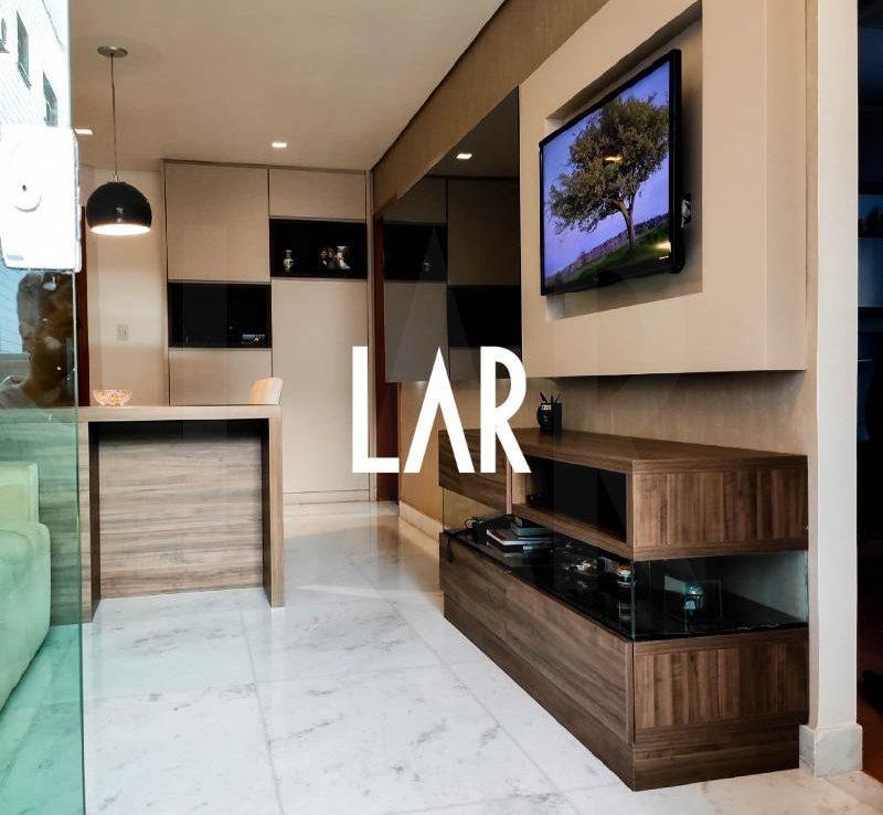 Foto Apartamento de 2 quartos à venda no Sion em Belo Horizonte - Imagem 07