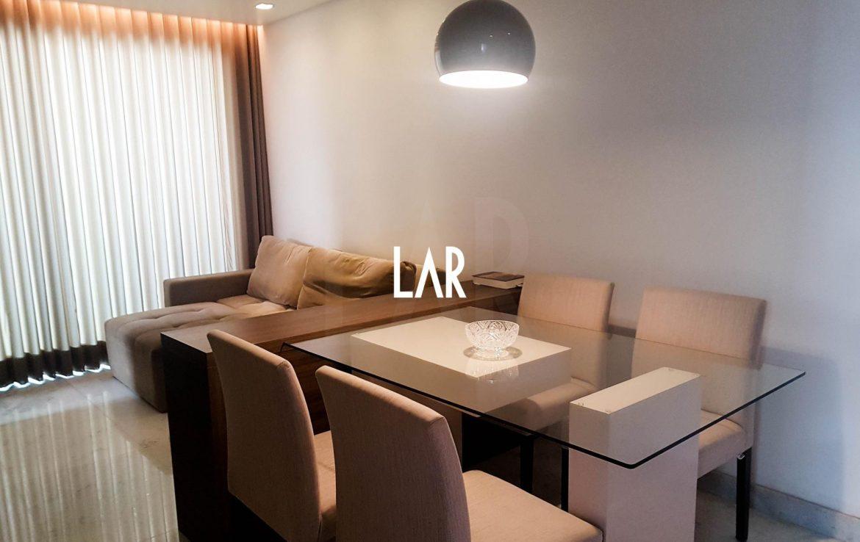 Foto Apartamento de 2 quartos à venda no Sion em Belo Horizonte - Imagem 08