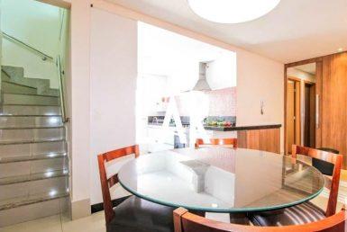 Foto Cobertura de 3 quartos à venda no Anchieta em Belo Horizonte - Imagem 01