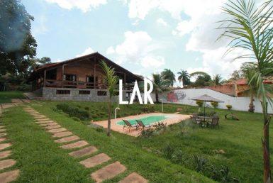 Foto Casa de 4 quartos à venda  em Lagoa Santa - Imagem 01