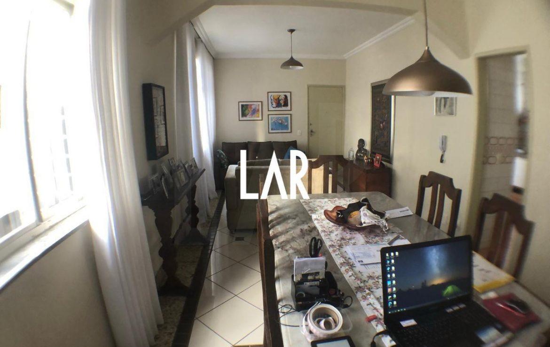 Foto Apartamento de 3 quartos à venda no Santa Lúcia em Belo Horizonte - Imagem 02
