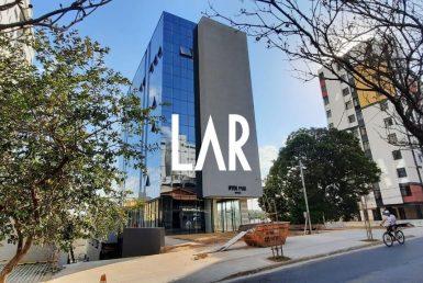 Foto Sala para alugar no Jaraguá em Belo Horizonte - Imagem 01