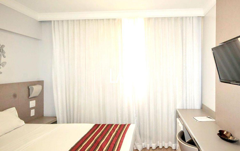 Foto Flat de 1 quarto à venda no Nova Suíssa em Belo Horizonte - Imagem 07