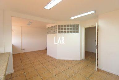 Foto Sala à venda no São Bento em Belo Horizonte - Imagem 01