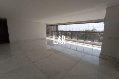 Foto Apartamento de 3 quartos para alugar no São Bento em Belo Horizonte - Imagem 01