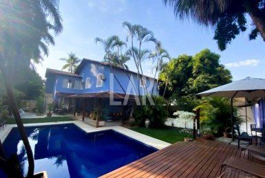Foto Casa de 4 quartos à venda no Bandeirantes (Pampulha) em Belo Horizonte - Imagem 01
