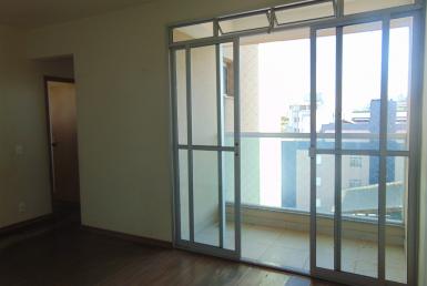 Foto Apartamento de 3 quartos para alugar no Fernão Dias em Belo Horizonte - Imagem 01