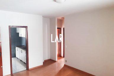Foto Apartamento de 2 quartos para alugar no Uniao em Belo Horizonte - Imagem 01
