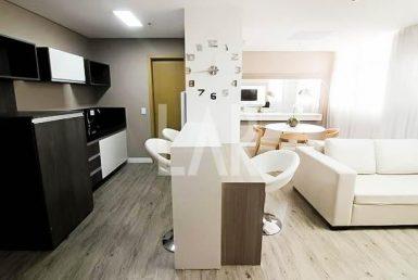 Foto Flat de 1 quarto à venda no LUXEMBURGO em Belo Horizonte - Imagem 01