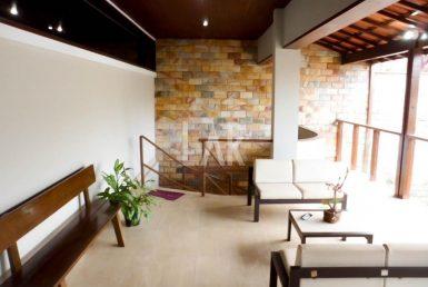 Foto Casa de 4 quartos à venda no Sagrada Família em Belo Horizonte - Imagem 01