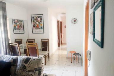 Foto Apartamento de 3 quartos à venda no Sao Francisco em Belo Horizonte - Imagem 01