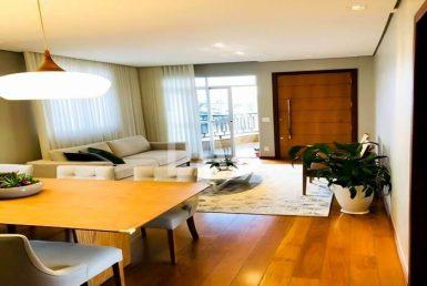 Foto Apartamento de 4 quartos à venda no Padre Eustáquio em Belo Horizonte - Imagem 01