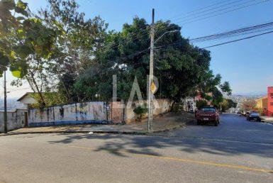 Foto Lote - Terreno para alugar no Palmares em Belo Horizonte - Imagem 01