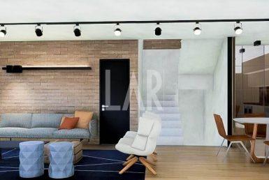 Foto Casa de 5 quartos à venda no Buritis em Belo Horizonte - Imagem 01
