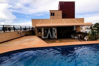 Foto Cobertura de 5 quartos à venda na CIDADE NOVA em Belo Horizonte - Imagem 01