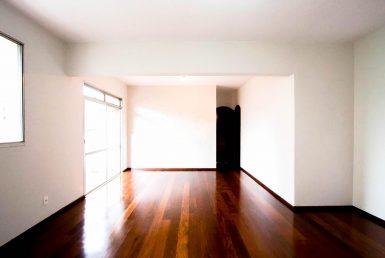 Foto Apartamento de 4 quartos à venda no São Bento em Belo Horizonte - Imagem 01