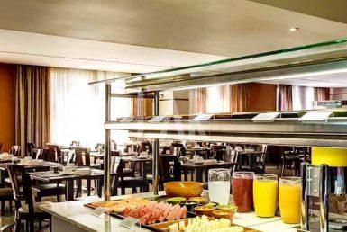 Foto Flat de 1 quarto à venda no Lourdes em Belo Horizonte - Imagem 01