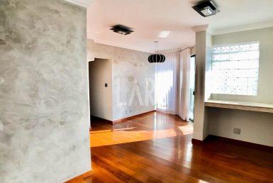 Foto Apartamento de 3 quartos à venda no Buritis em Belo Horizonte - Imagem 01