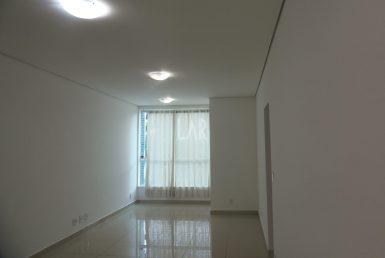 Foto Apartamento de 3 quartos para alugar no Esplanada em Belo Horizonte - Imagem 01