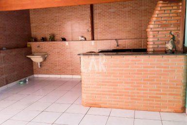 Foto Casa Geminada de 3 quartos à venda no Copacabana em Belo Horizonte - Imagem 01