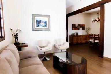 Foto Casa de 4 quartos à venda no Caiçaras em Belo Horizonte - Imagem 01