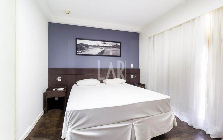 Foto Flat de 1 quarto à venda no São Luiz em Belo Horizonte - Imagem 03