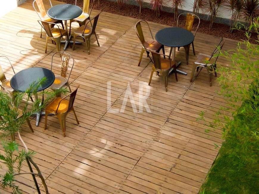 Foto Flat de 1 quarto à venda no São Luiz em Belo Horizonte - Imagem