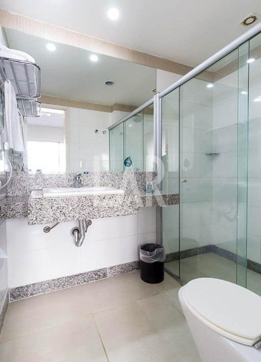 Foto Flat de 1 quarto à venda no São Luiz em Belo Horizonte - Imagem 08