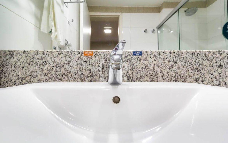 Foto Flat de 1 quarto à venda no São Luiz em Belo Horizonte - Imagem 09