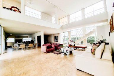 Foto Casa de 4 quartos à venda no São Luiz em Belo Horizonte - Imagem 01
