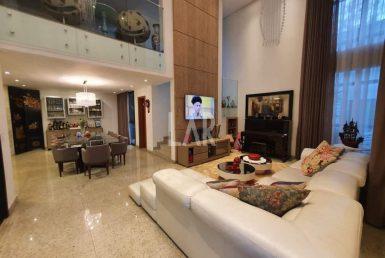 Foto Casa em Condomínio de 4 quartos para alugar no Quintas do Sol em Nova Lima - Imagem 01