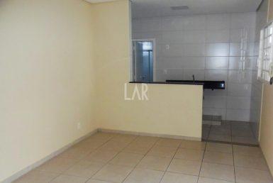 Foto Casa de 2 quartos para alugar no São Geraldo em Belo Horizonte - Imagem 01