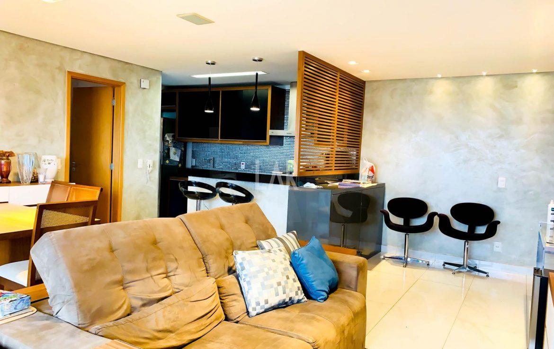 Foto Apartamento de 2 quartos à venda no Vila da Serra em Nova Lima - Imagem 04