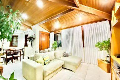 Foto Casa de 5 quartos à venda no OURO PRETO em Belo Horizonte - Imagem 01