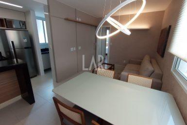 Foto Apartamento de 2 quartos para alugar no Sion em Belo Horizonte - Imagem 01